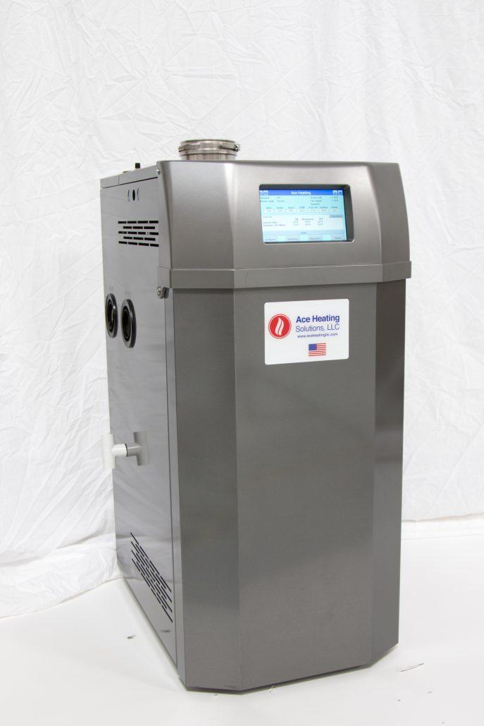 Liberty Boiler Water Heater