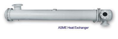 Heat Exchangers & Tube Bundles