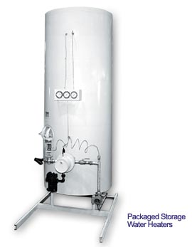 ace storage water heater