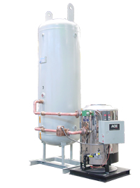 Packaged Storage Water Heater System 200x