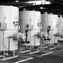 Ace Series packaged hot water systems