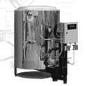 Gas Fired Waters Heaters & Hydronic Systems